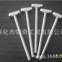 供应高强度T型螺栓 哈芬螺栓38/17 M8X120