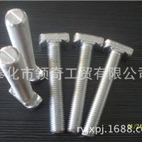 供应T型螺栓,哈芬螺栓49/30 20X120