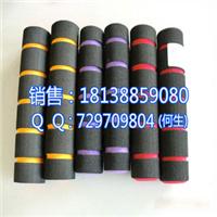 供应NBR橡塑发泡管 橡塑泡棉管 彩色橡塑管