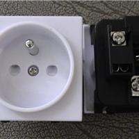 供应法式插座RF-02