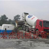 供应山东生产混凝土砂石分离机的企业