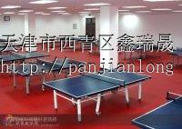 供应天津pvc乒乓球羽毛球幼儿园运动地板