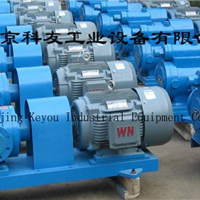 SNH2200R46U12.1W2原油外输泵 三螺杆泵价格