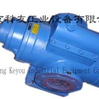 HSNH940-42三螺杆泵 超低噪音螺杆泵