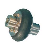 UL轮胎式联轴器有良好的阻尼,噪声小