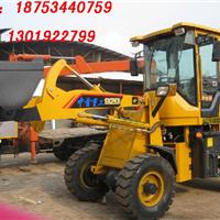 供应沧州煤场专用小型装载机农用铲车价格