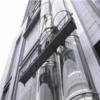 供应广州换高空钢化玻璃/弧形玻璃/热弯玻璃