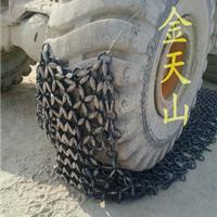 直销新疆地区铲车防滑链 40铲车防滑链