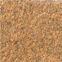 供应染色花岗岩黄金麻 媲美进口板材 可外墙