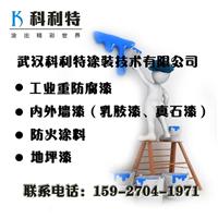 武汉科利特涂装技术有限公司