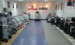 武汉瑞威捷清洁设备有限公司
