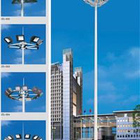 成都18米20米高杆灯生产厂家