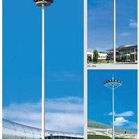成都20米高杆灯生产厂家