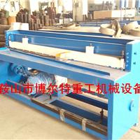 供应中小型电动剪板机价格