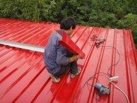 京钢结构安装公司
