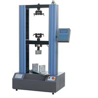 供应MWD-A数显式人造板万能试验机