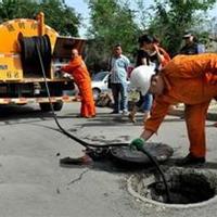 杭州市滨江区市政污水管道疏通,清理