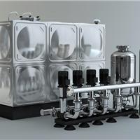 供应北京XYW箱式无负压供水设备