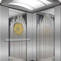 专业电梯装潢装饰首选佛山贝富美
