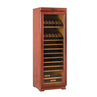 供应玛歌莲堡现代窖式酒柜、红酒柜