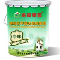 净味抗甲醛优质墙面漆