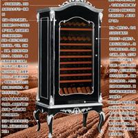 供应玛歌莲堡欧式窖式酒柜、红酒柜