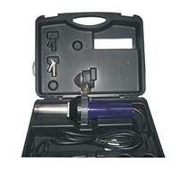 塑胶地板铺设焊枪 电动开槽机导向轮开槽器