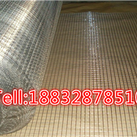 供应杭州#镀锌铁丝网。路面防裂焊接网片
