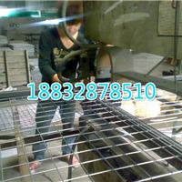 供应临沂镀锌钢丝网育苗养殖网镀锌焊接网片