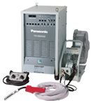 气保焊机YD-500KR2 晶闸管控制CO2/MAG焊机