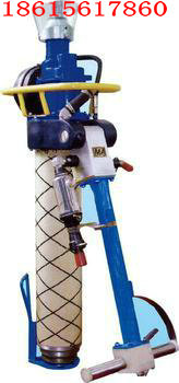 供应MQT120/2.5型气动锚杆钻机