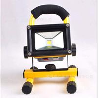 供应可移动20W投光灯室内外LED泛光灯