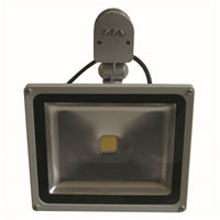 供应10W LED投光灯 LED户外灯 红外线