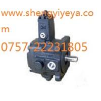 叶片油泵VPVC-F40-A3-02A,VPVC-F12-A3-02A