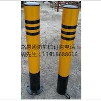 专业加工警示柱/防撞柱,警示柱/防撞柱订做