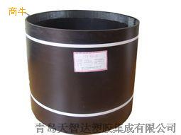 聚乙烯热熔套袖DN219-DN1380电热熔带