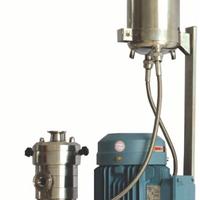供应二氧化钛分散机