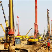 武汉市大成基础工程有限责任公司