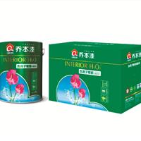 供应中国十大品牌负离子墙面漆嘉莱士漆