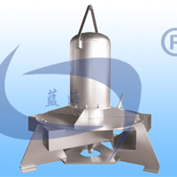 供应深水曝气机的组件及材料性能