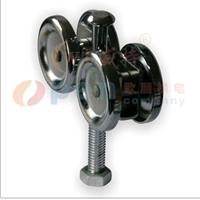 供应45#钢质移门吊轮/吊滑轮H1-2
