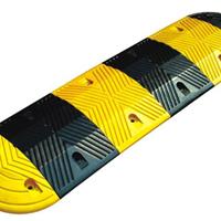 供应南宁橡胶减速带HC-JSD,可零售可批发