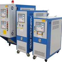 碳纤维预浸机控温,玻璃纤维成型专用模温机