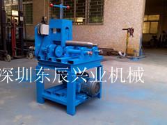 供应A4立式滚弯弯管机 东辰兴业制造