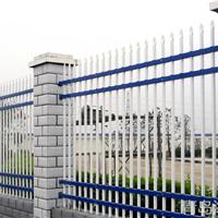 青岛锌钢护栏、PVC护栏、铁艺护栏