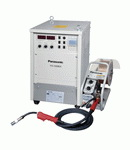 松下YD-500RX1气保焊机