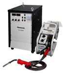 松下YD-250RT1气保焊机