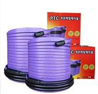 PTC碳素发热电缆线