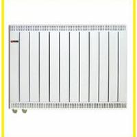 供应 飘窗8080-300铜铝复合散热器