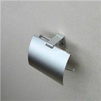 供应厕纸架 太空铝纸巾盒 A2